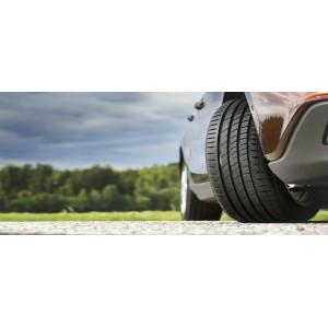 Auto Motor und Sport: сравнительный анализ поведения шин разных посадочных диаметров