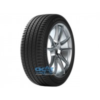 Michelin Latitude Sport 3 255/55 R18 109V Run Flat ZP *