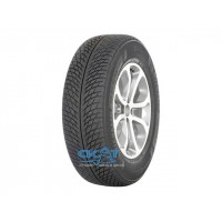Michelin Pilot Alpin 5 SUV 265/50 R19 110H Run Flat ZP